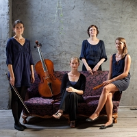 Ensemble Bradamante. Photo: Koen Cobbaert. square format
